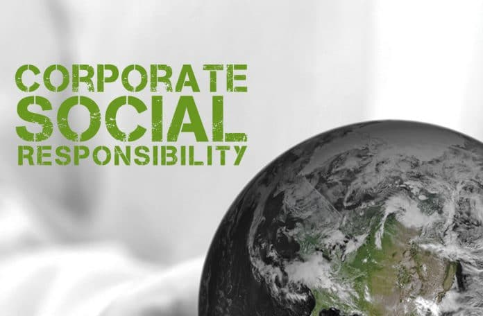 social marketing and corporate social responsibility