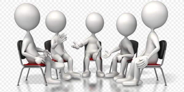 group-discussion on Marketing