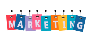 Different types of Marketing and Products vs Services