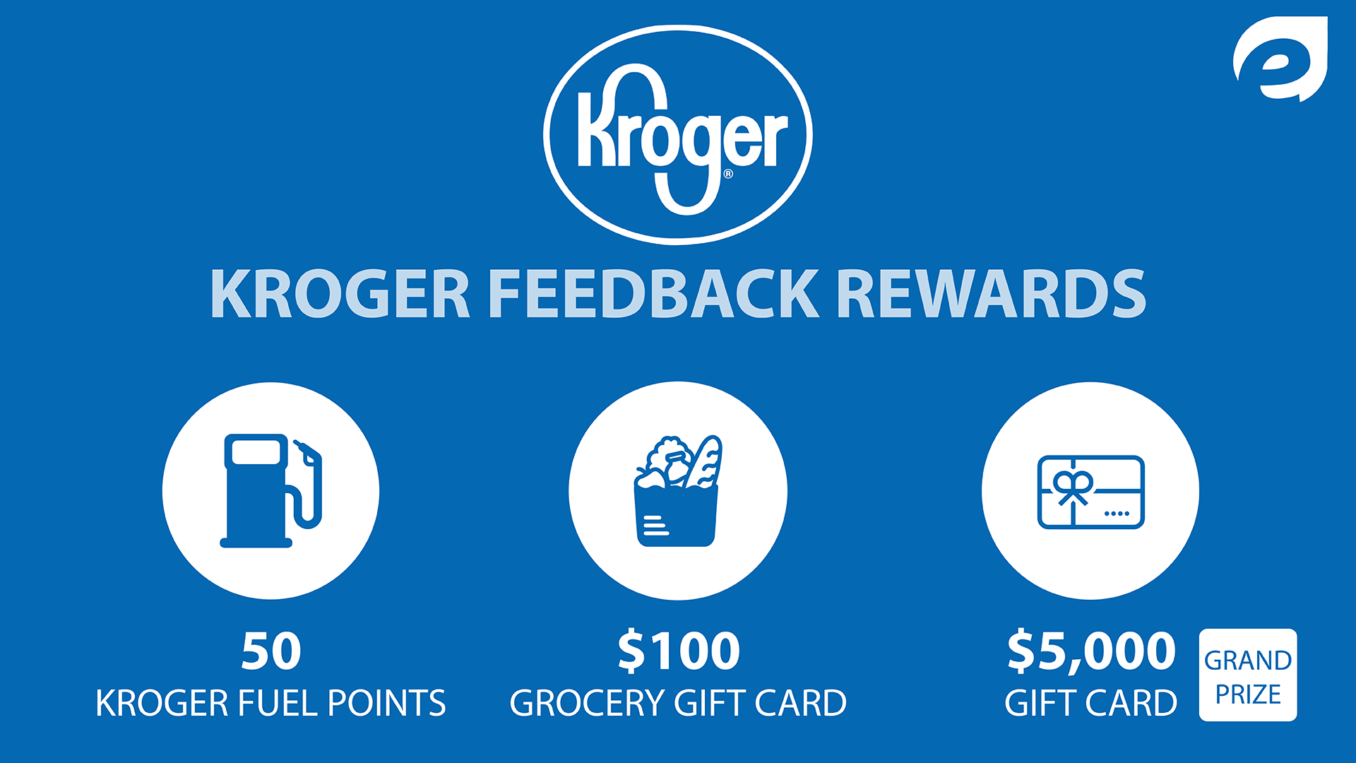 kroger feedback rewards