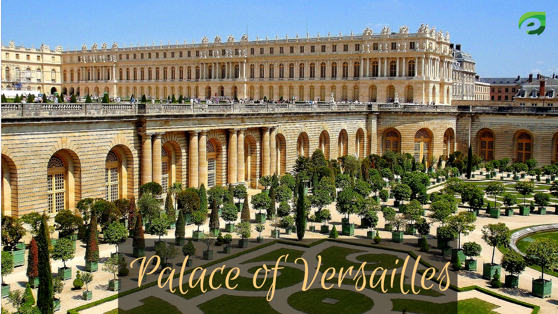 Palace of Versailles - 35 Amazing places to visit in Paris