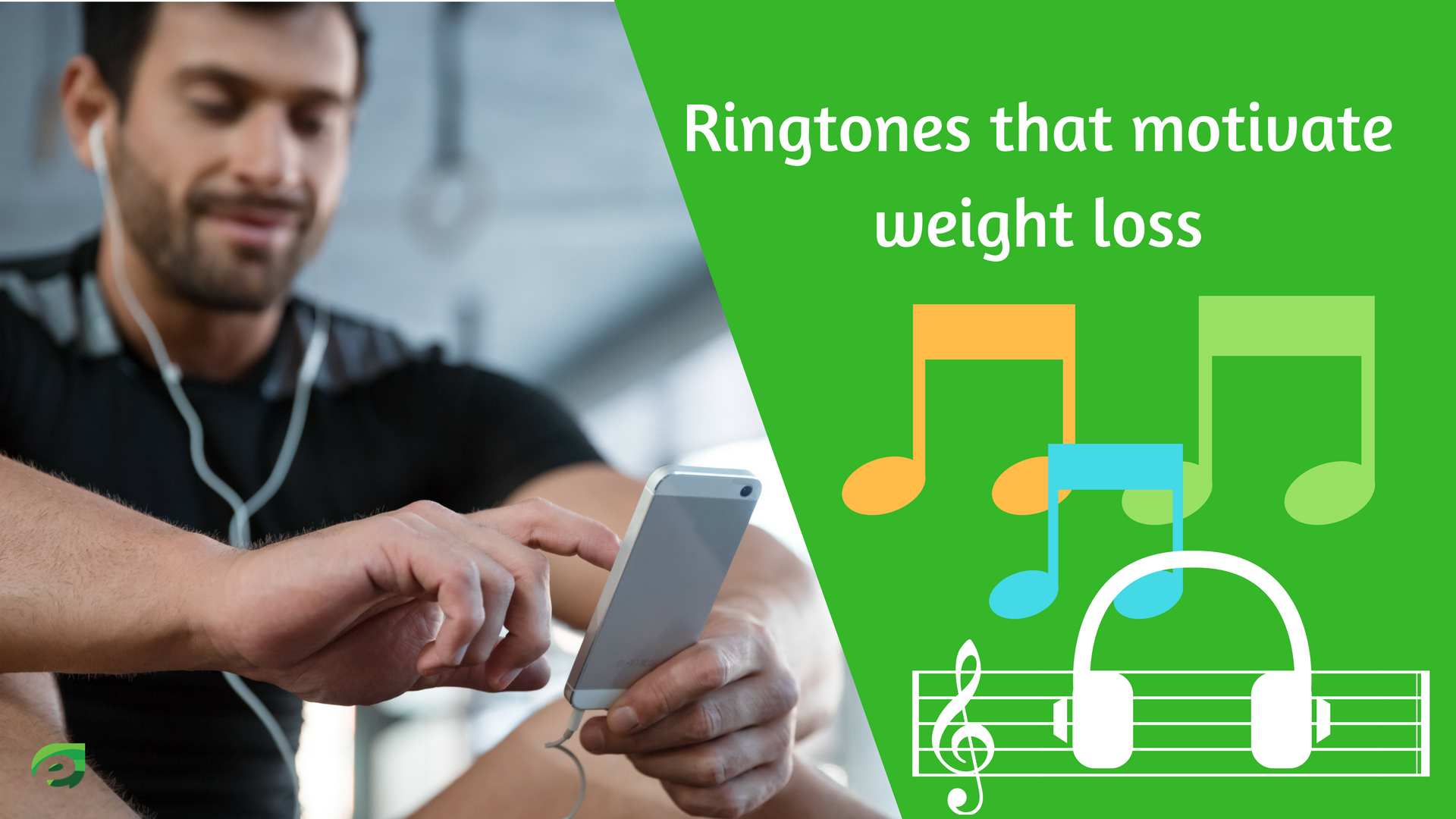 Ringtones - Loss Weight using Phone