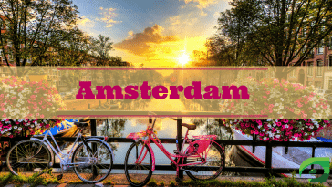 Amsterdam travel guide featured