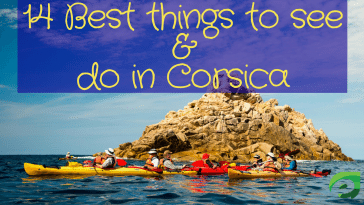 14 Things To Do And Places To Visit In Corsica