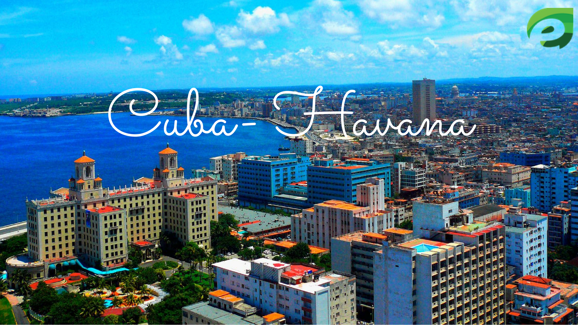 solo travel destination- cuba