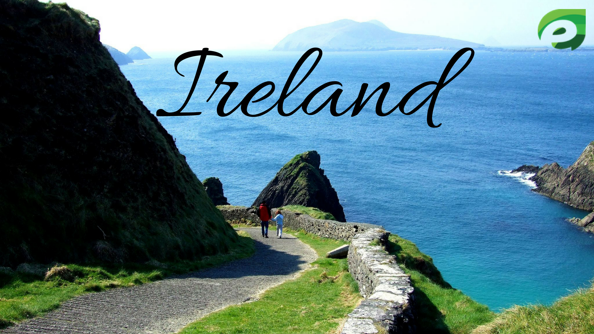 solo travel destination- Ireland
