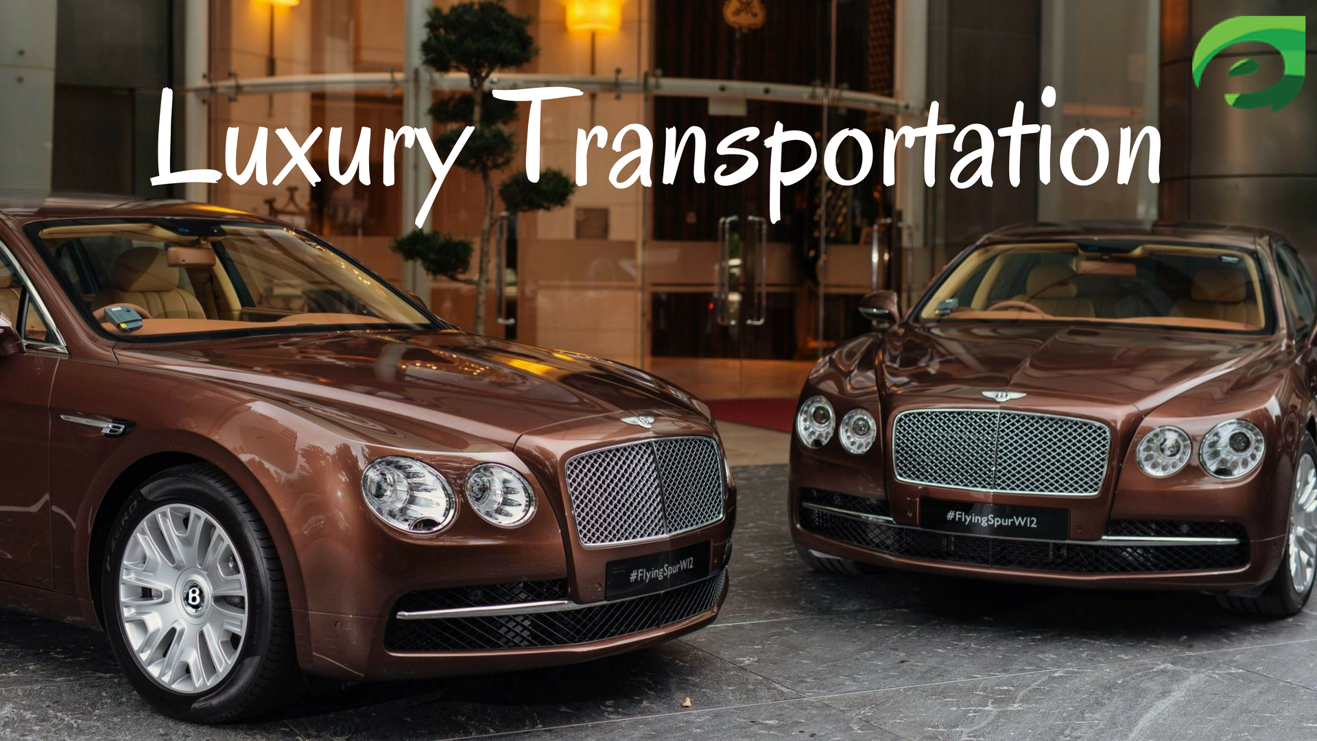 Singapore travel guide- luxury transport