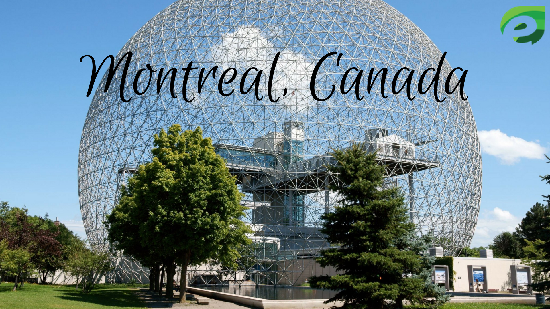 solo travel destination- Montreal