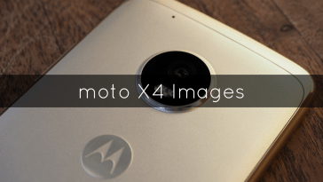 Featured Image - Moto X4