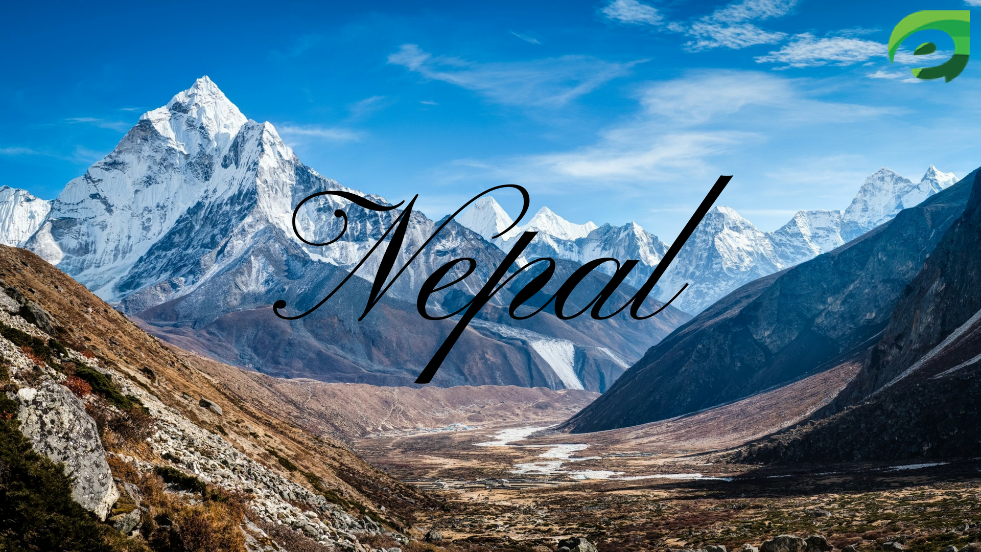 solo travel destination- Nepal