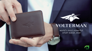 Featured image - Volterman Wallet