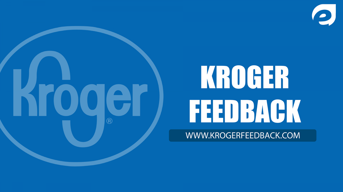 Kroger holds an online Kroger Feedback Survey named KrogerFeedback at an official Kroger Survey site datingcafeinfohs.cf. There is an idea of providing a comfortable and convenient visit to the customers at Kroger stores. You might be thinking what will be the benefits of taking the Kroger customer survey?