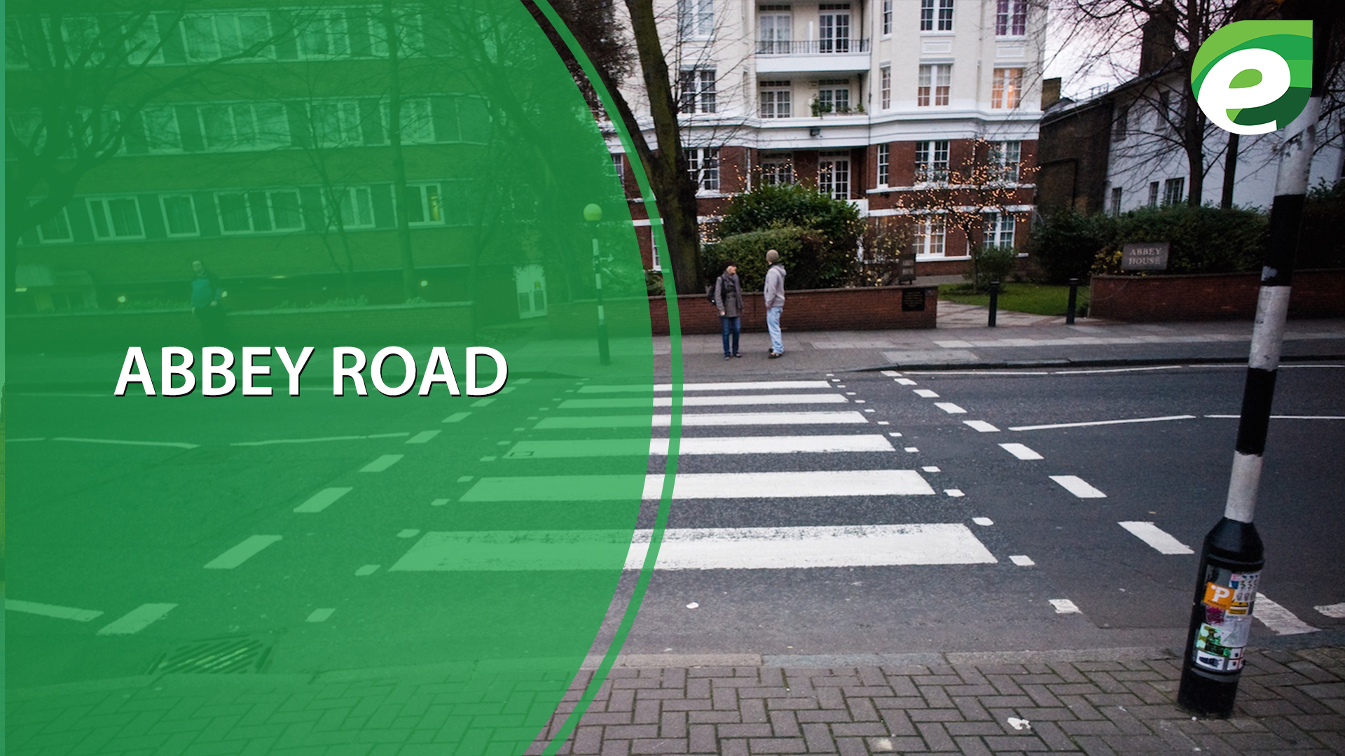 free things to do in London- Abbey Road