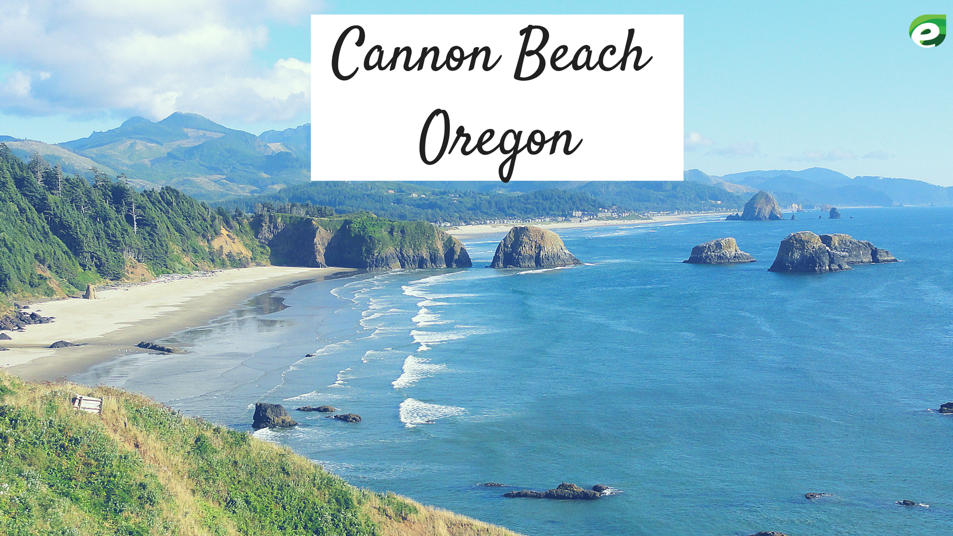 world's most underrated beaches - cannon beach