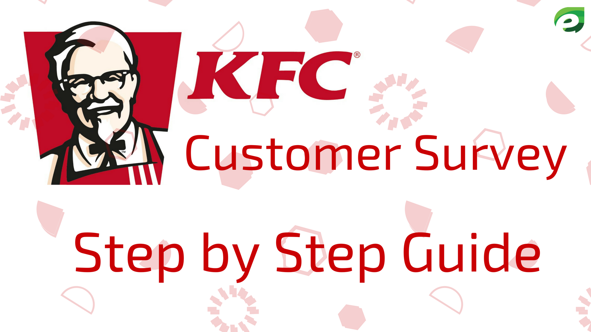 coupon mykfcexperience