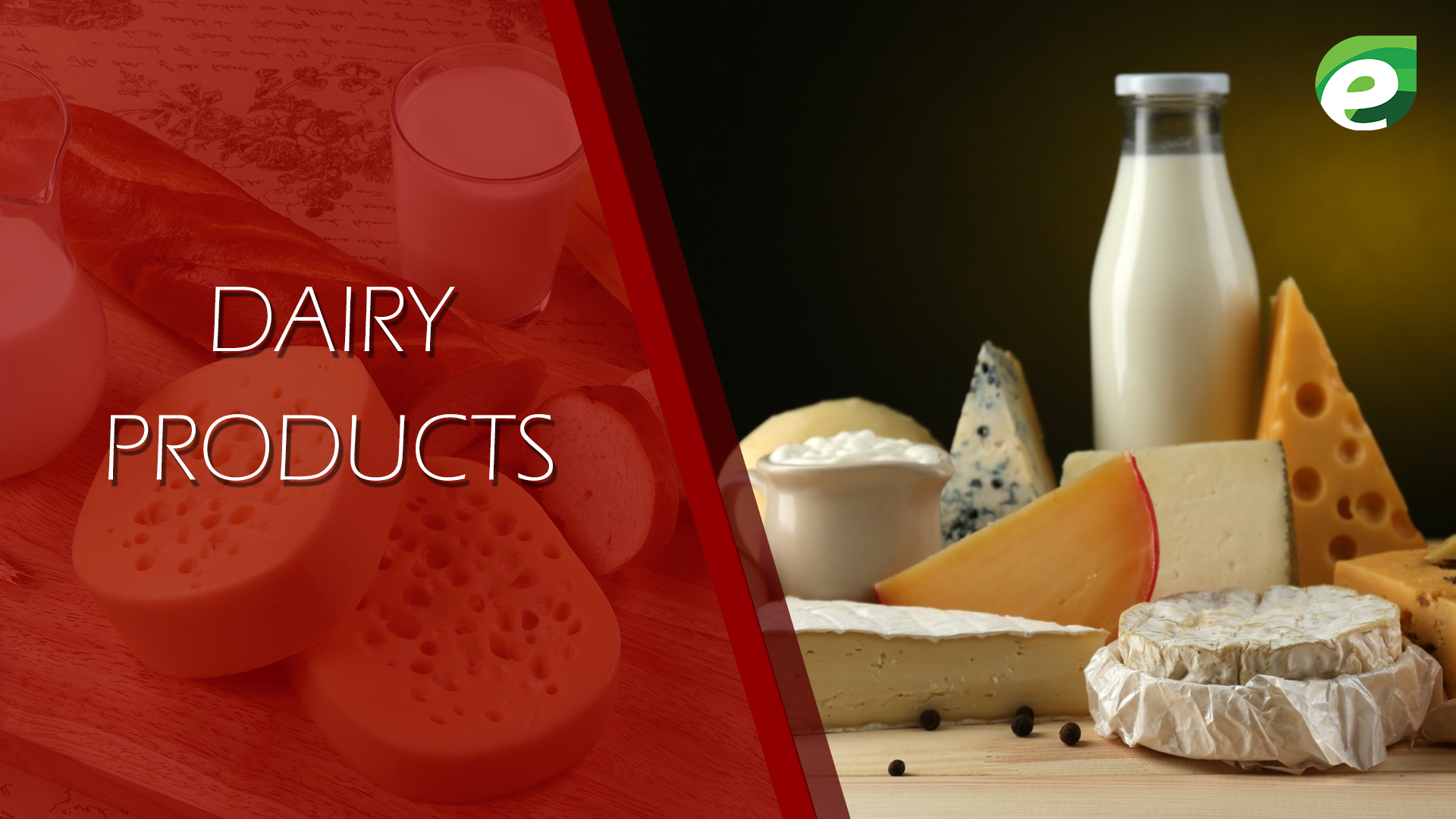 foods to avoid while traveling- dairy products
