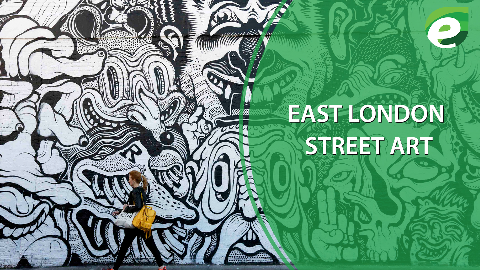 free things to do in London- East London Street Art