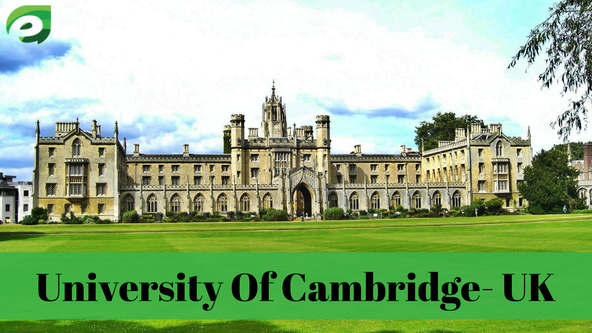 best universities in Europe