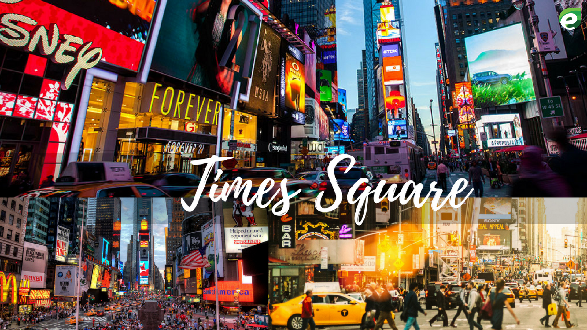 17 awesome places to visit and things to do in nyc see for Things to in times square