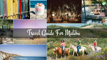 malibu travel guide