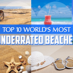 world's most underrated beaches- Featured