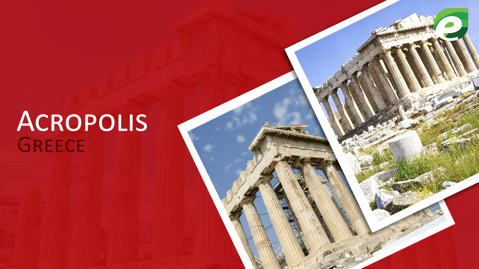 historical sites to visit- Acropolis