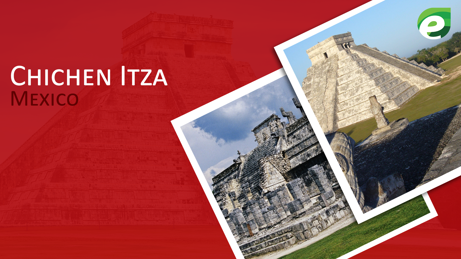 historical sites to visit - Chicken Itza