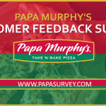 papa survey at www.papasurvey.com