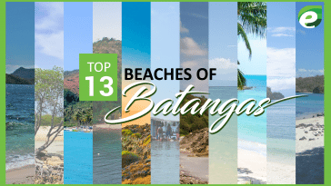 13 beaches of Batangas- featured
