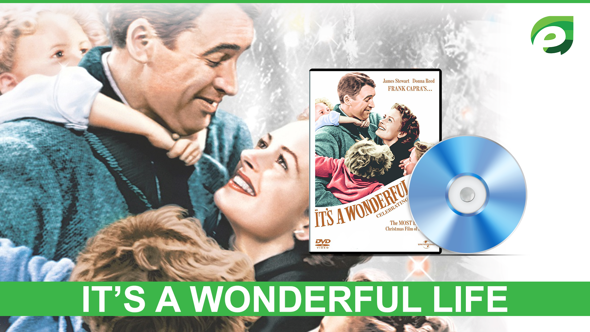 true story based movies - Its a wonderful life