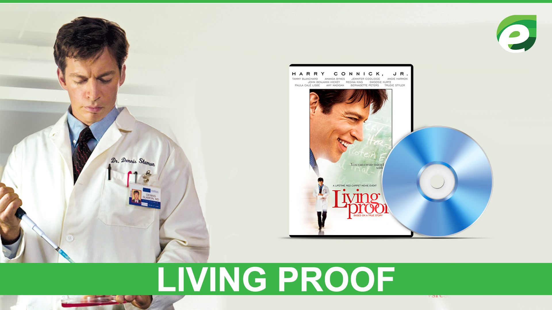 true story based movies- Living Proof