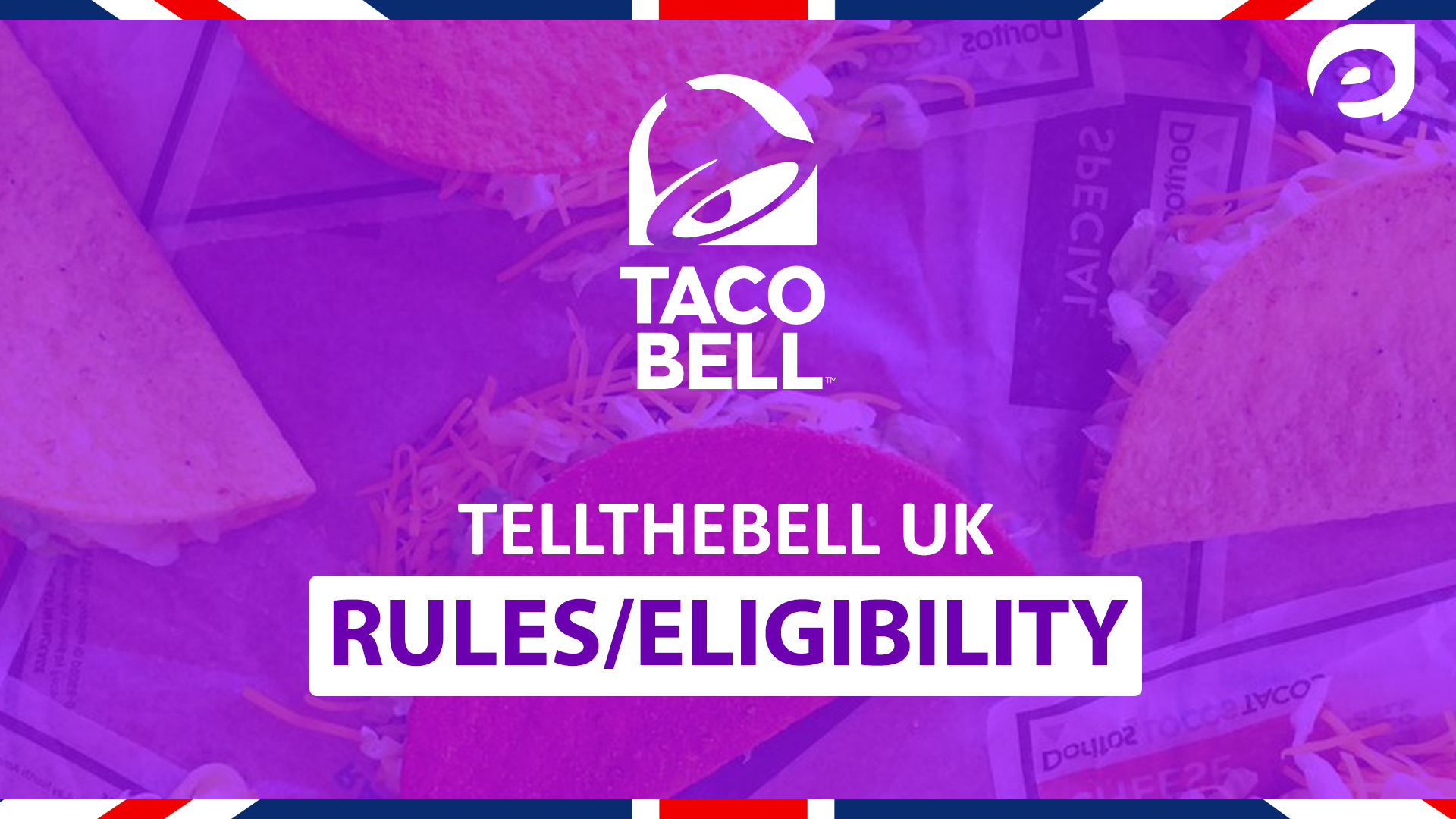 tellthebell uk - rules and eligibility