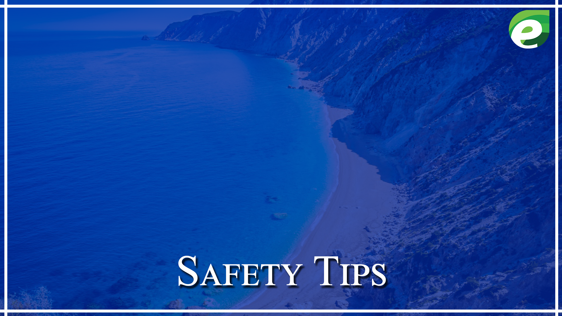 tips to travel Greece - Safety tips
