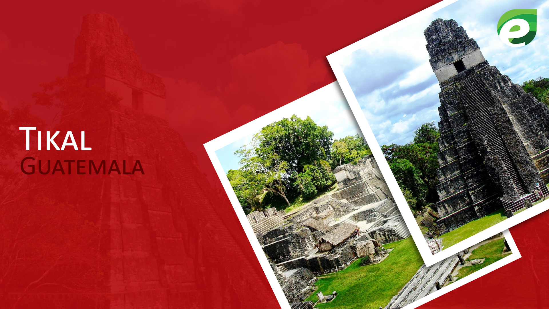 historical sites to visit- Tikal