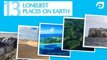 Loneliest Places- Featured