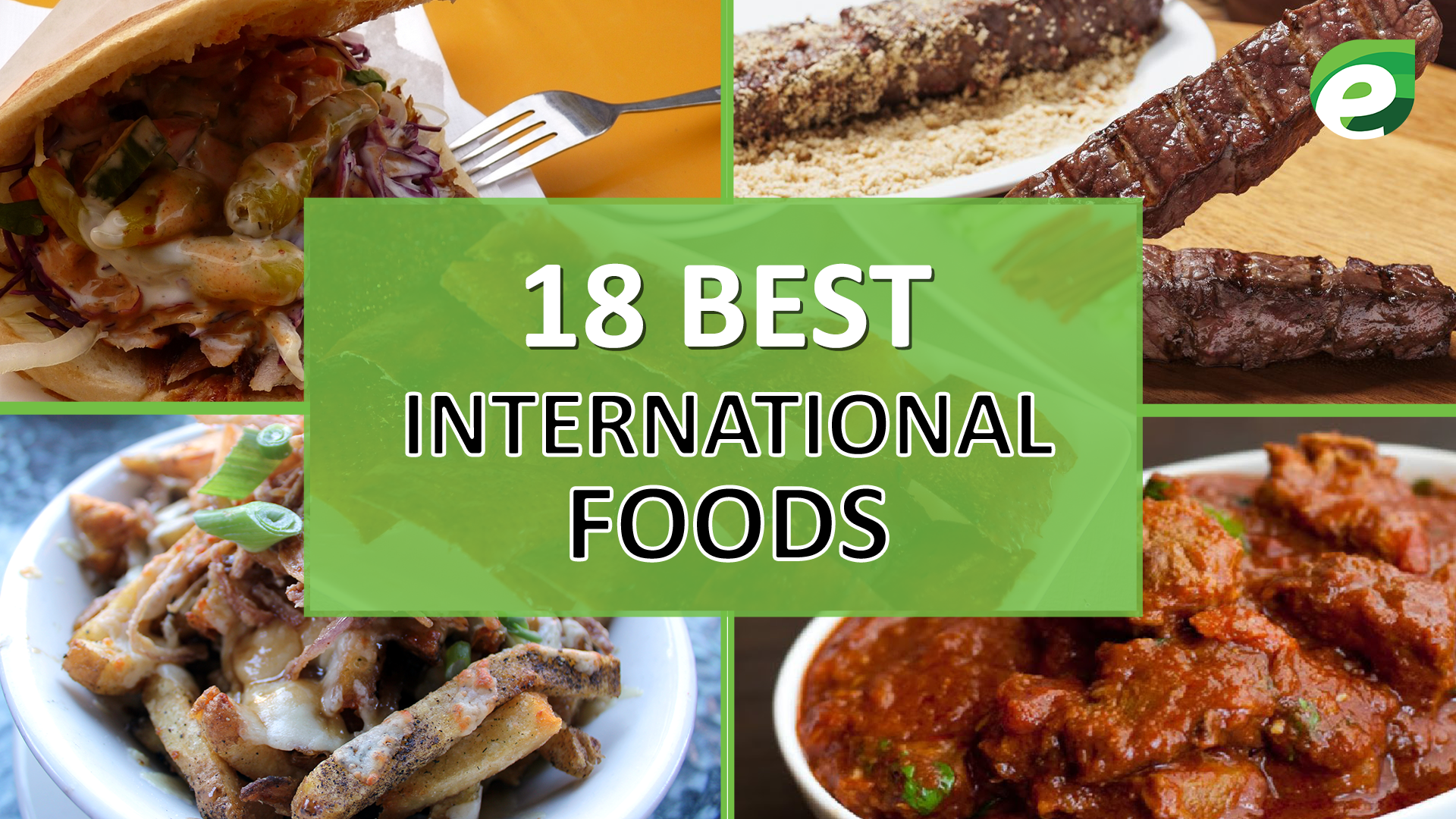 International Food Online Canada