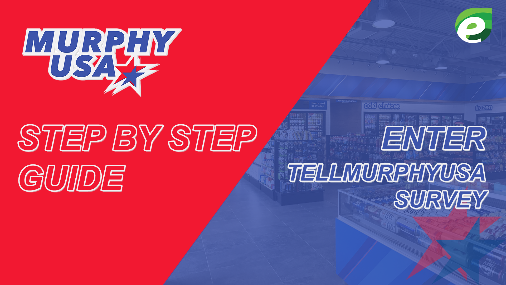 tellmurphy - step by step guide