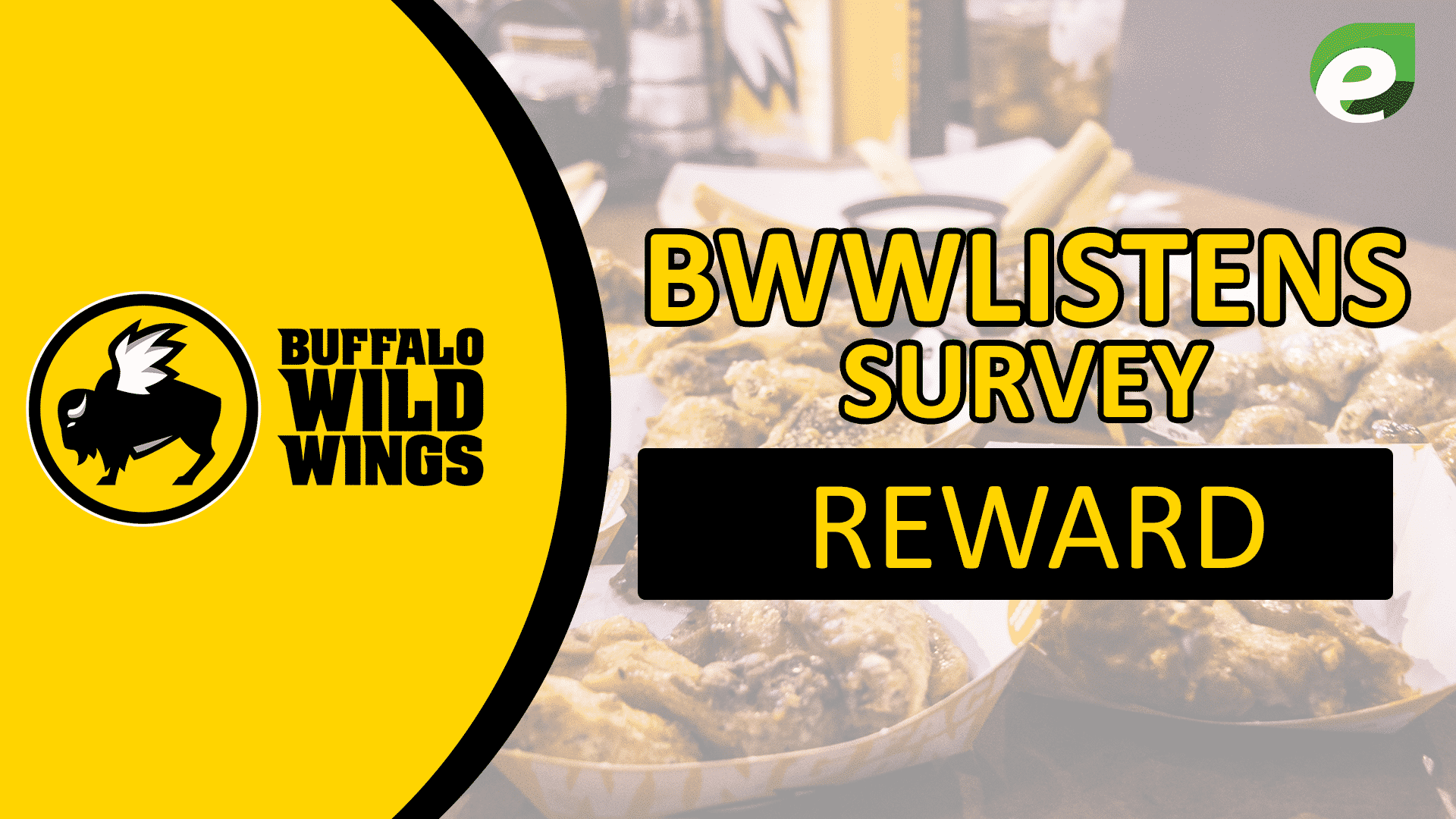 Bwwlistens survey