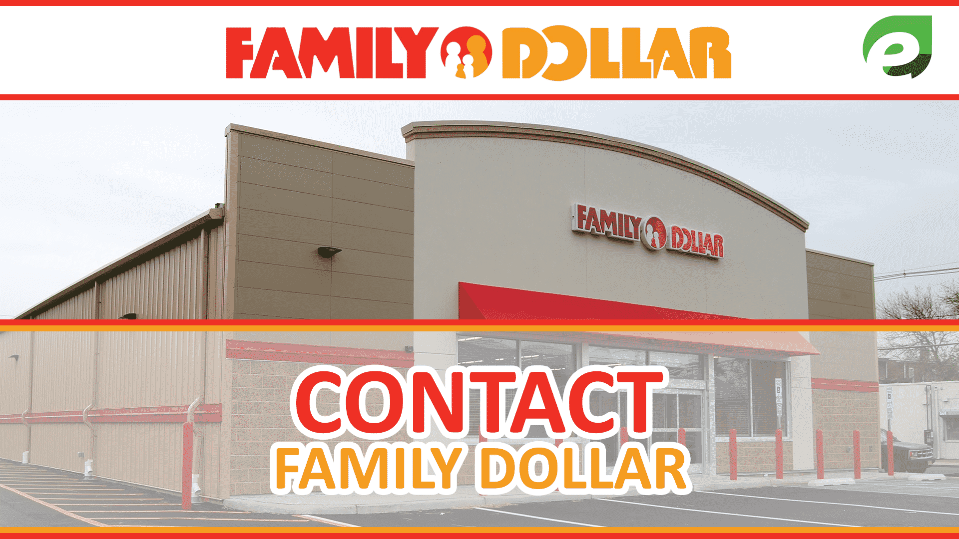 Family Dollar Survey: Enter www.ratefd.com to win $500 ...