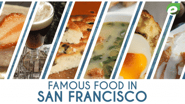 famous food in San Francisco - Featured