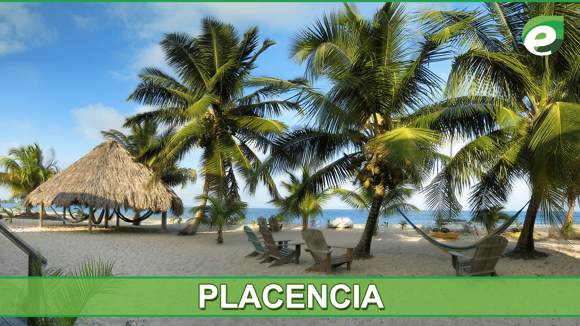Beaches in Belize- Placencia