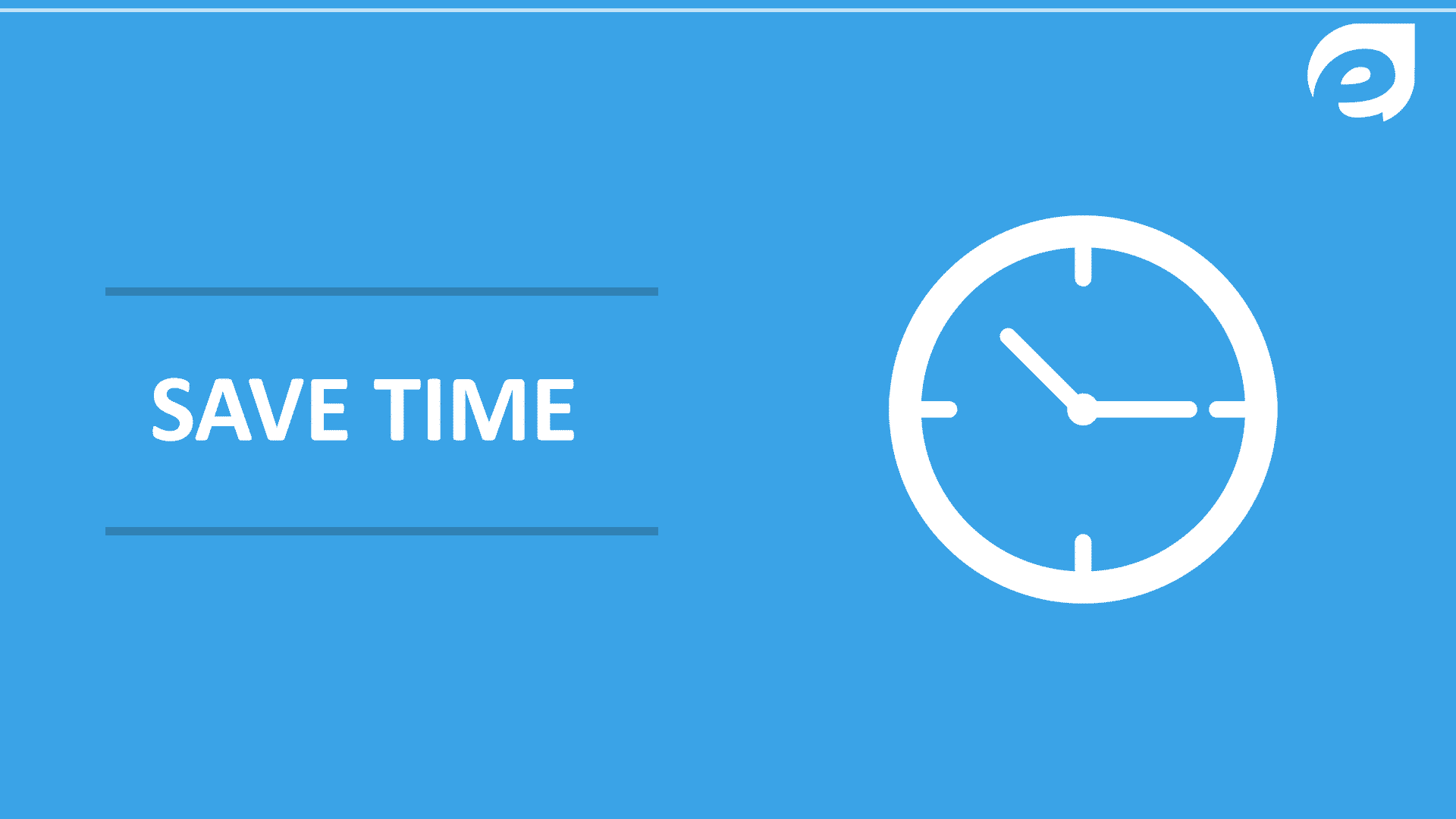 sitemap- save time