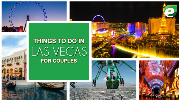 things to do in Las Vegas for couples- featured
