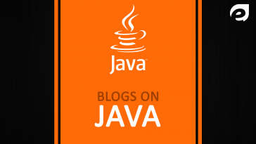blogs on java