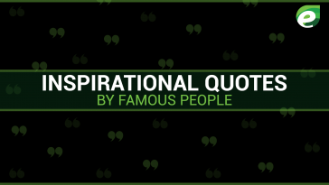 inspirational quotes famous people