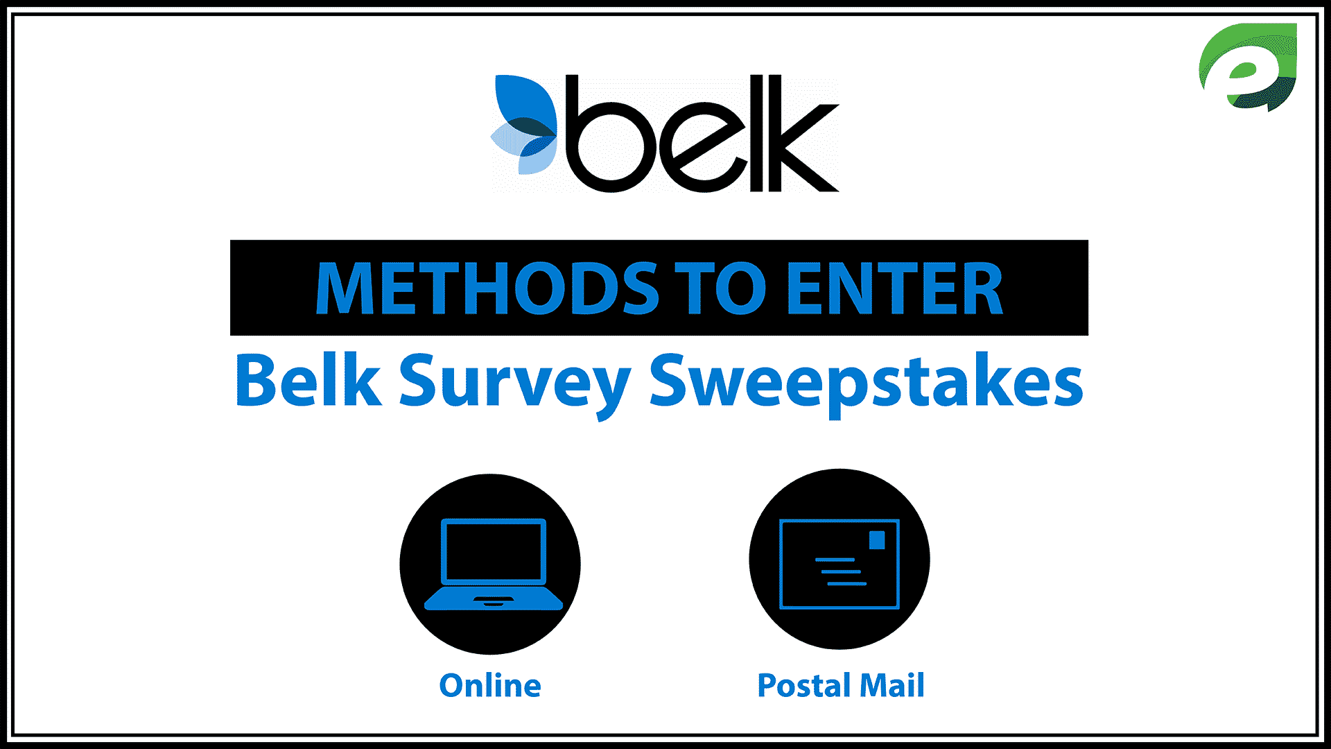 Belk Survey: Enter & Win $500 in www.belksurvey.com Guest Survey