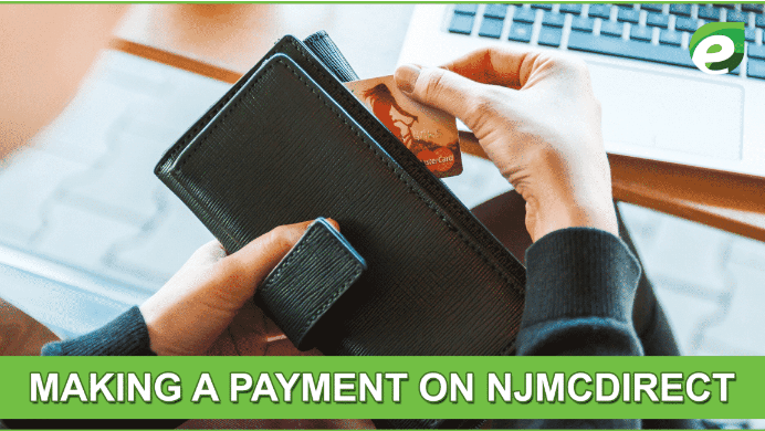 Njmcdirect payment method