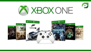 Xbox One- FEATURED IMAGE