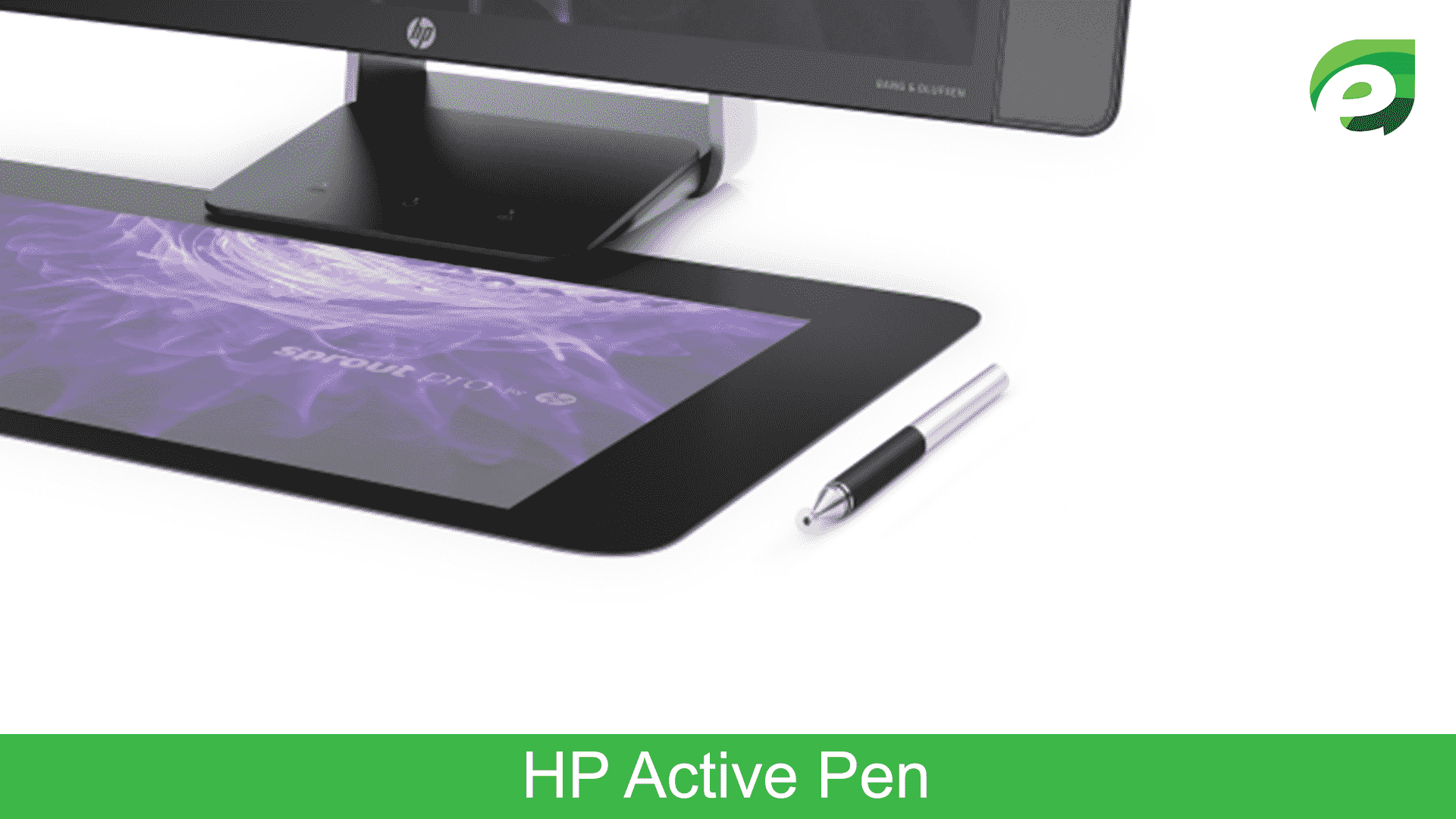 hp sprout G2- active pen