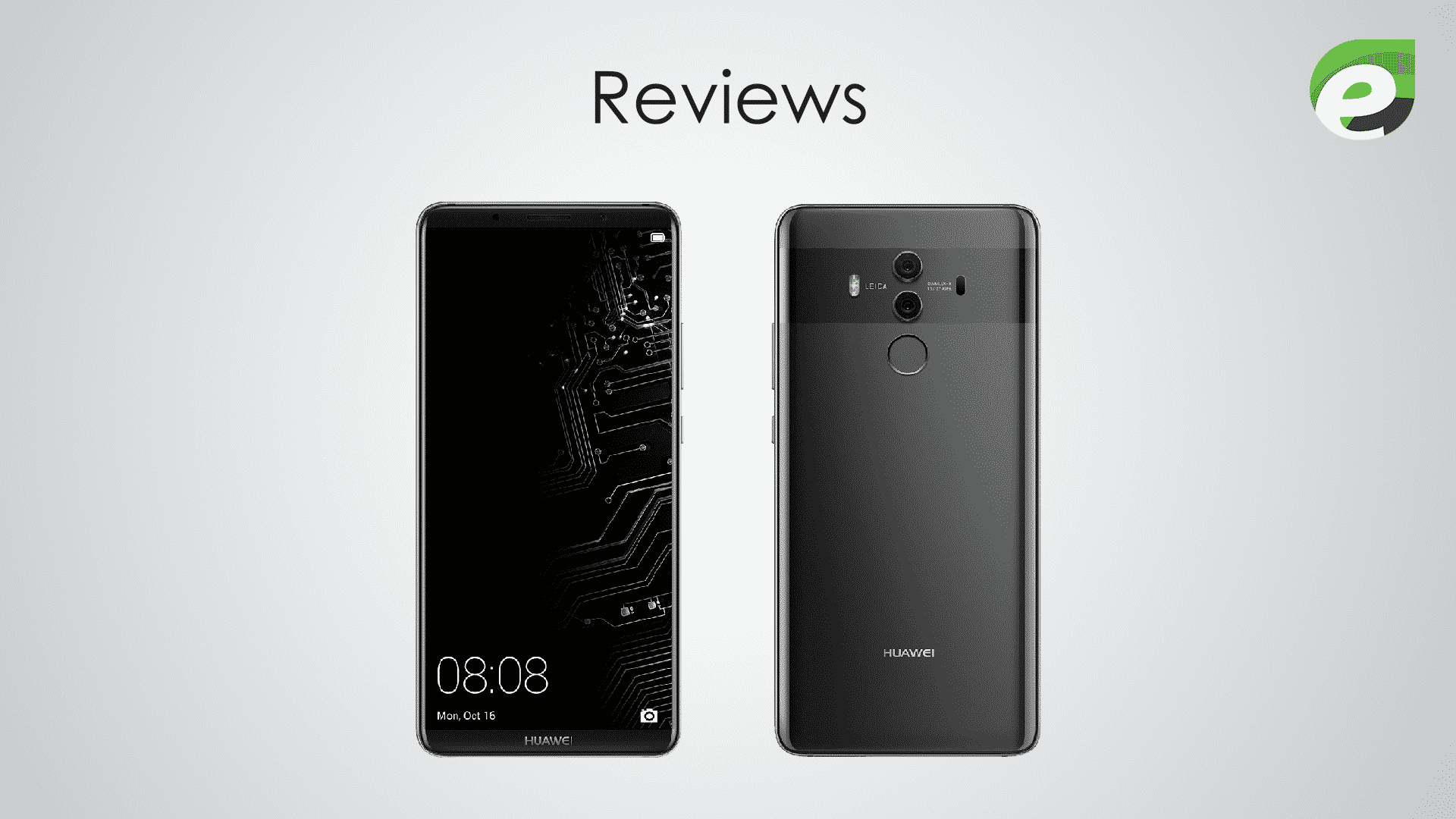 huawei mate 10 pro- reviews